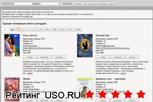 Litmir.net — отзывы посетителей сайта