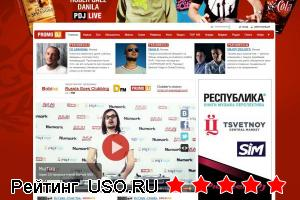 Promodj.ru — отзывы посетителей сайта