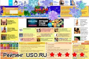 Galya.ru — отзывы посетителей сайта