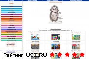 F-games.ru — отзывы посетителей сайта