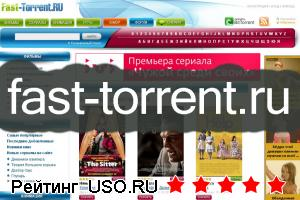 Fast-torrent.ru — отзывы посетителей сайта