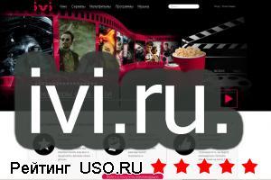 Ivi.ru — отзывы посетителей сайта