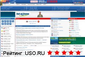 Livetv.ru — отзывы посетителей сайта