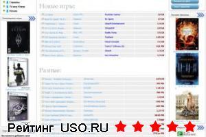 Torrentino-torrent ru — отзывы посетителей сайта