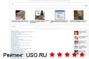 Zvukoff.ru — отзывы посетителей сайта