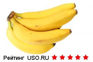 Сырники из бананов