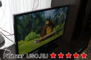 LED-телевизор Samsung UE-32 ES5500W: