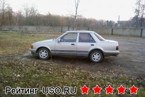 Форд Орион
