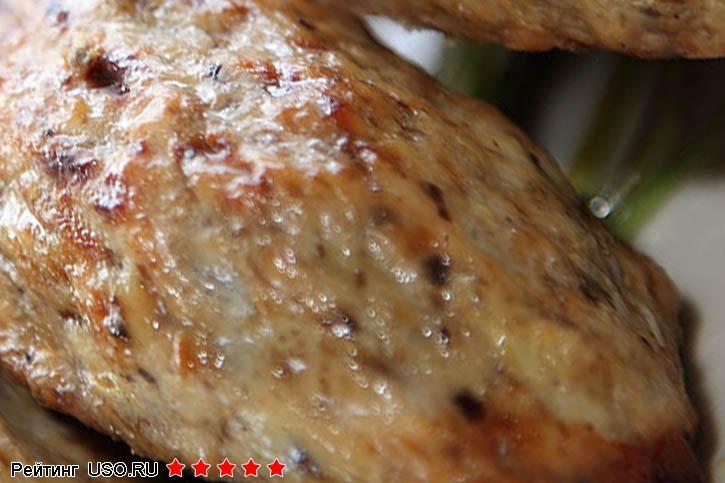 Рецепты блюд с чили