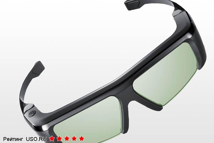 Как 3d очки в домашних условиях