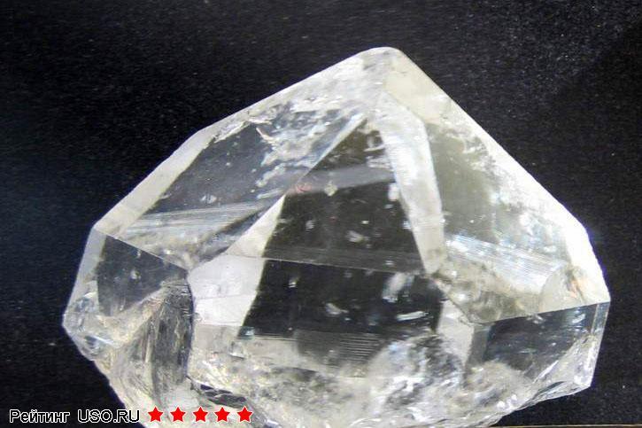 картинки кристаллик поваренной соли