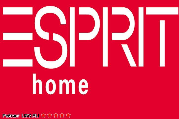 Сайт Esprit. Каталоги одежды Эсприт