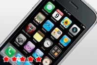 Телефон Apple Iphone 3G