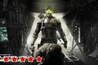 Tom Clancy's Splinter Cell: Blacklist - игра для PC